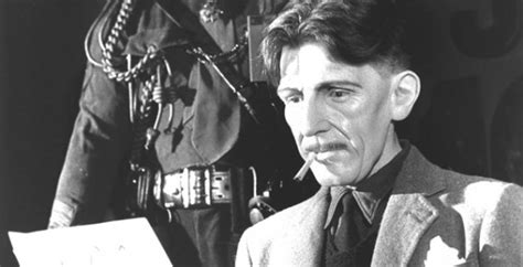 george orwell mini biography george orwell on writing quotes quotesgram