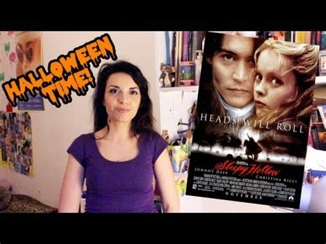 barbiexanax film film il mistero di sleepy hollow halloween time youtube