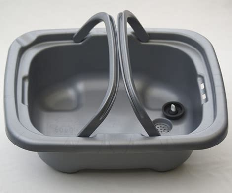 plastic kitchen sinks removable kitchen sink by hughie capture and reuse water