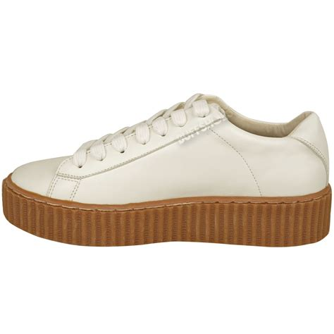 platform shoes for womens creeper trainers sneakers platform