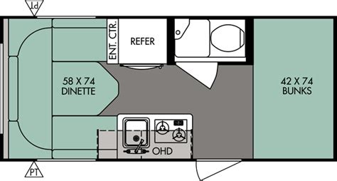 rpod floor plans forest river inc manufacturer of travel trailers