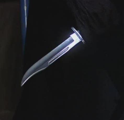 scream knife bowie knife scream wiki