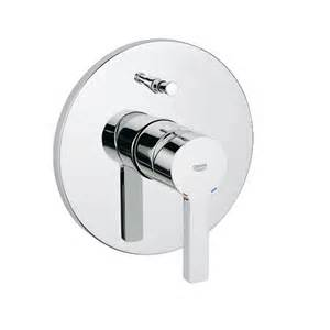 grohe bath shower mixer grohe lineare sl bath shower mixer uk bathrooms