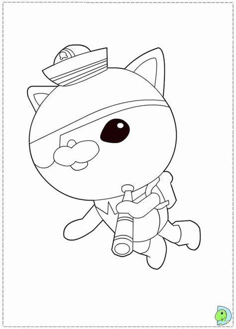 octonauts coloring pages pdf batman octonauts colouring pages az coloring pages