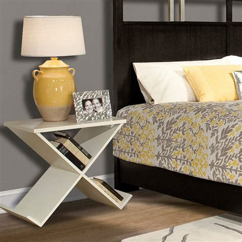 Bedroom Table Ideas by Unique Bedside Table Ideas That Will Your Mind