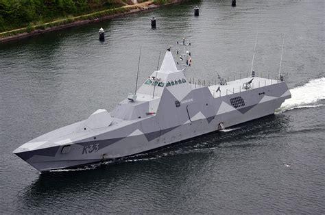 corvettes ships visby class corvette battle ships