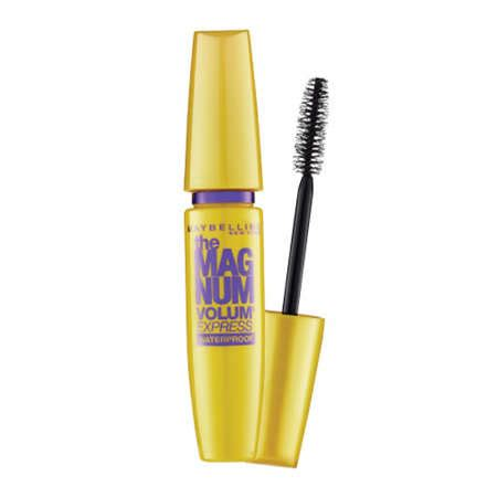 Mascara Maybelline The Magnum Maybelline Volum Express The Magnum Mascara Price In The