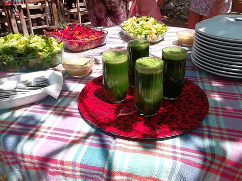 Food Detox Retreat Europe by Retreats Detox Retreats Surf Retreat