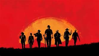 In Hd by Dead Redemption 2 2017 Wallpapers Hd Wallpapers