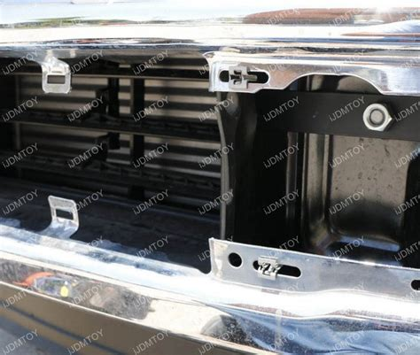 how to install a led light bar how to install ford f 150 led light bar