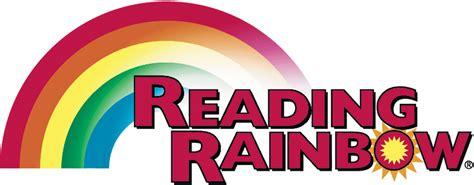 reading rainbow new year the modern renaissance reading rainbow summertime