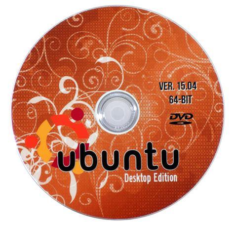 format dvd in ubuntu ubuntu desktop linux ver 15 04 64 bit complete