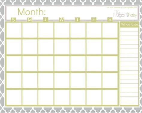 Calendar Printouts Blank Calendar Printouts Calendar Printable 2017