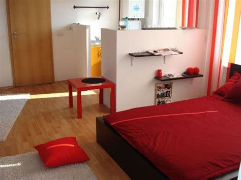 small  room apartment interior design inspiration