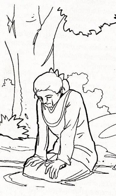 Legenda Dan Dongeng Nusantara Telaga Biru dongeng dari maluku the jombang taste