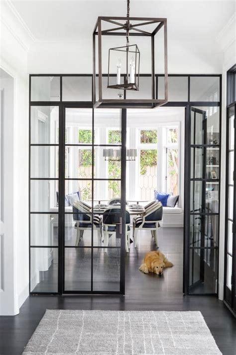 Adding Window To Steel Entry Door - best 25 interior doors ideas on