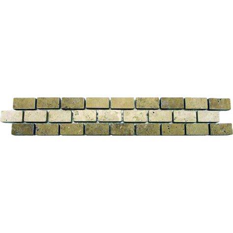 ms international chiaro brick 12 in x 12 in x 10 mm ms international broken joint noche chiaro 2 in x 12 in
