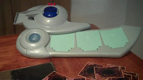 How To Make A Duel Disk Out Of Paper - academy duel disk review