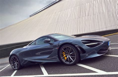 custom mclaren 720s why the 285 000 mclaren 720s is the shape of things to