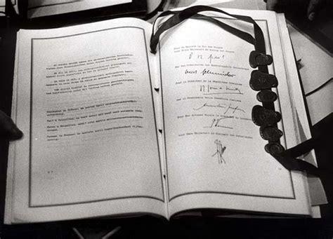 trattato di maastricht testo il pe e i trattati