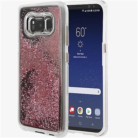 Casing Untuk Samsung S8 3 Custom Cover mate waterfall for galaxy s8 verizon wireless