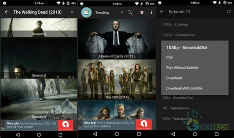 tv portal premium apk terrarium tv app for android free tv shows and hd 1080p