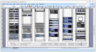 visio network template network diagram templates cisco networking center