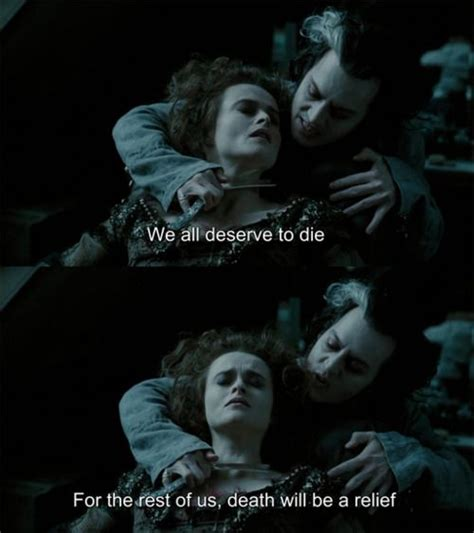 Im To See Sweeney Todd by 17 Best Images About Sweeney Todd On Colleen