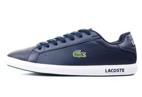 shop for sneakers lacoste shoes graduate 161spm0096 95k shop