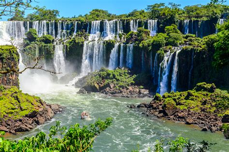best travel best travel destinations in south america