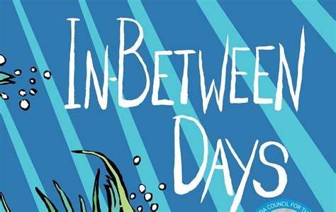 in between days books book review quot in between days a memoir about living with
