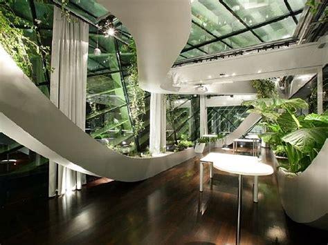 garden home interiors best office designs from around the world