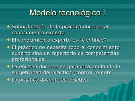 Modelo Curriculum Tecnologico El Curriculum Nadador