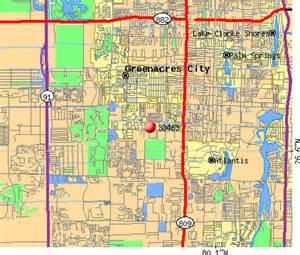 greenacres florida map 33463 zip code greenacres florida profile homes