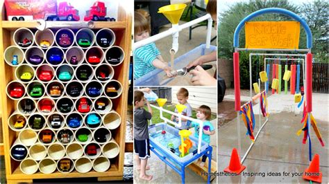 Diy Bedroom Furniture 21 super cool diy pvc pipe projects worth realizing
