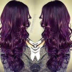 dark lavender hair color formula soft black to grey charcoal ombre it is super difficult