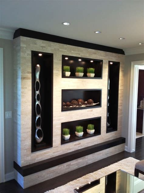 living room wall units modern contemporary wall unit contemporary living room