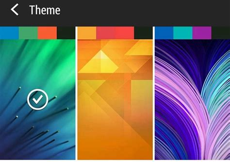 htc color themes the 5 coolest features you should be using on your htc one