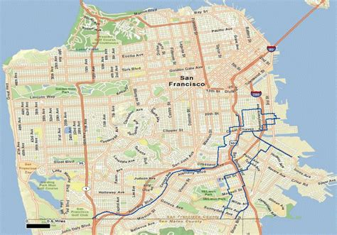san francisco eater map related keywords suggestions for sf map