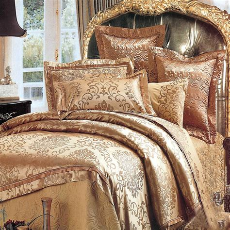 Jacquard Bed Set China Jacquard Bedding Set Harja001a China Jacquard Bedding Set Comforter Bedding Sets