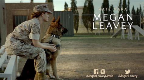 war dogs trailer megan leavey official trailer 2017 kate mara war