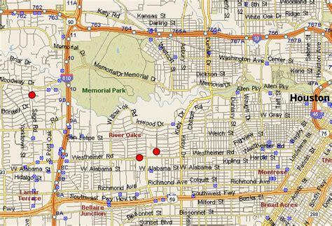 houston methodist st map houston and southeast debtors anonymous