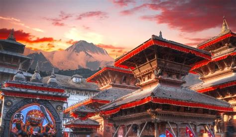 heritage places  nepal  leave  spellbound