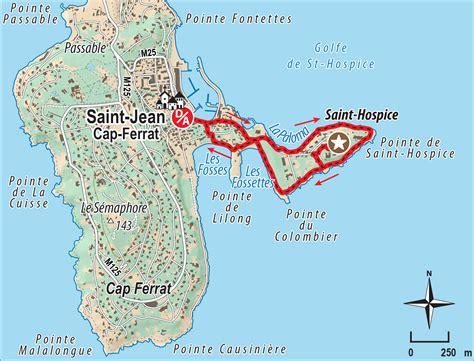 Bordure De Jardin En 3742 by Pointe Hospice D 233 Partement Des Alpes Maritimes