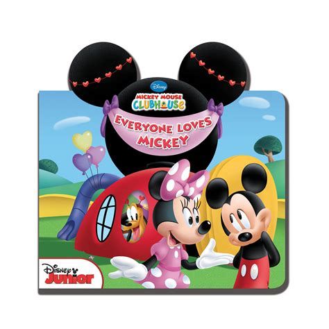 Mickey Mouse Clubhouse by World Of Reading Mickey Mouse Clubhouse Minnie S Summer