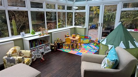 add space to your home with a bespoke conservatory