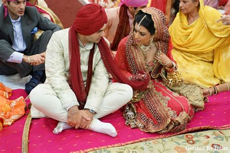 traditional sikh wedding dress 100 images best 25