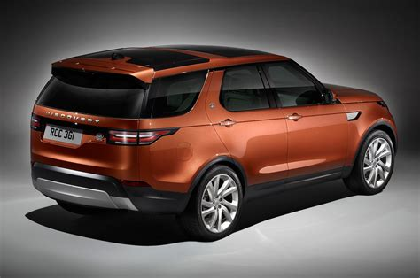 discovery land rover 2017 2017 land rover discovery look review
