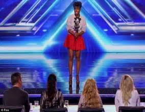 Go fashion you are the reason i came to america simon cowell moved