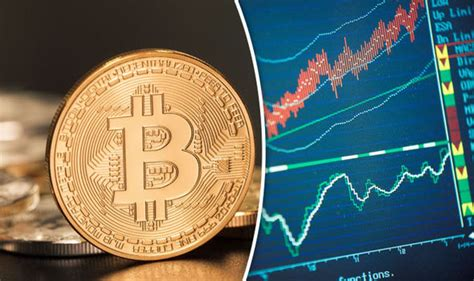 Buy Stock With Bitcoin - bitcoin sees buying binge as price smashes new records in